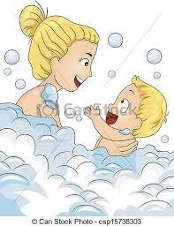 bubble bath time csp15738303