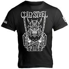 <b>COLD STEEL</b> Undead Samurai Tee (M). Купить <b>футболку</b> на ...
