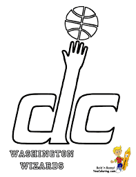 Buzzer Beater Basketball Coloring Sheets | NBA Basketball East ...