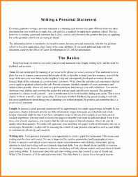 Personal Profile Examples For Resumes Beautiful Resume Personal