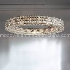 china european luxury big circle crystal egyptian crystal chandelier china chandelier light chandelier lighting
