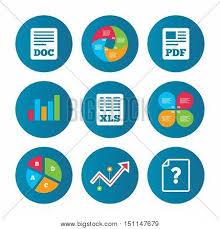 Pie Chart Pdf Download Business Pie Chart Vector Photo Free Trial Bigstock