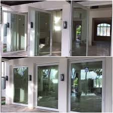 custom frame is available for 1 4 cladding inside and out with no approval