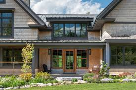 Maibec Siding Colors Chart Sustainability And Siding Green Healthy Maine Homes