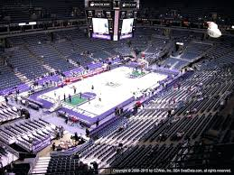 Bmo Bradley Center Seating Savillerowmusic Com