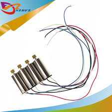 popular starter motor parts buy cheap starter motor parts lots hubsan h502s h502e motor 2 pair for rc quadcopter drone spare parts accessories