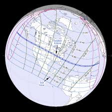 Dates Of Lunar And Solar Eclipses In 2016