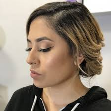 photo of not your mother s salon long beach ca united states makeup