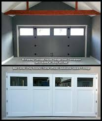 garage door conversion ordinary french doors to replace garage door conversion with regard design garage door garage door conversion