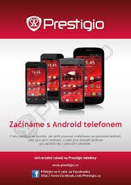 Prestigio MultiPhone 3540 Duo ...