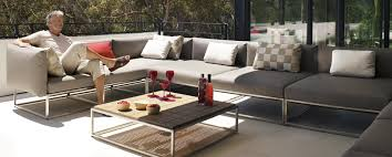 Exterior Furniture Gloster Furniture