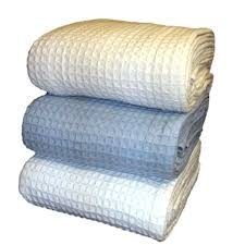 thermal cotton blanket. Thermal Blanket Cotton