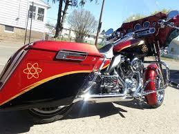 custom bagger motorcycle builders pa custom baggers pa custom