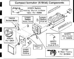 samsung ice maker repair. Unique Samsung Samsung Ice Maker Replacement Parts Machine Models  Removal  Intended Samsung Ice Maker Repair I