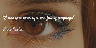 Blog Our Favourite Quotes About Eyes Glasses Custom Glasses Quotes