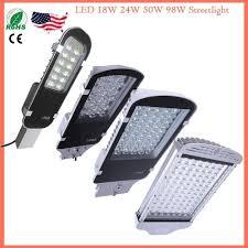 Đèn đường led loại tốt 50W, đèn LED chiếu sáng đường, nguonled.vn