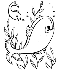 Coloring Pictures For Kids Free Printable Ocean Coloring Pages For Kids