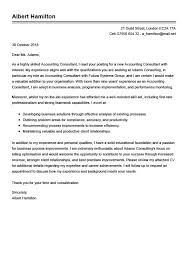 Cover Letter Examples Myperfectcv