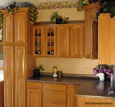 wall color ideas oak:  images about kitchen on pinterest kitchen colors paint colors and cabinets