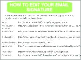 Email Templates In Outlook 2010 Create Custom Email Template Outlook 2010