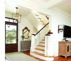 lighting fixtures for foyers entryway lighting ideas gorgeous plug in swag lighting fixtures foyer lighting small