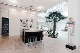 Storage For Small Apartment Kitchens Apartments Kitchen A Renovated Cinema Kitchen Luxury Studio