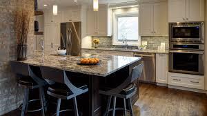Western Kitchen Designs Photos Open Kitchen Design Western Springs Drury Design