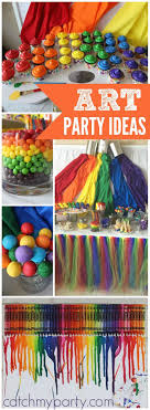 Great Painting Ideas Best 25 Rainbow Art Ideas On Pinterest Rainbow Crafts Rainbow