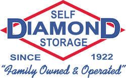 diamond self storage