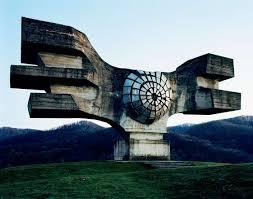 26 Monumentos soviticos abandonados que parecen del futuro