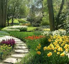 Small Picture 35 Beautiful Woodland Garden Ideas Easy To Create DECOREDO