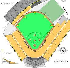 Clems Baseball Exhibition Stadium