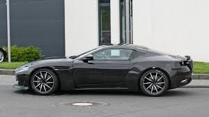 autocar new car release datesNo its not a DB11  its the new 2017 Aston Martin Vantage by