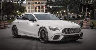 Mercedes me is the ultimate resource, putting control of your vehicle in the palm of your hand. Mercedes Amg Gt 53 4 Door Coupe Sneaks In Just Below 100 000 Roadshow