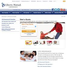 liberty mutual life insurance quote 10 top 19 reviews and complaints about