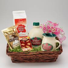 fullers large gift basket