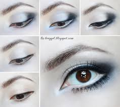 anime eye makeup ideas enlarging tutorial january