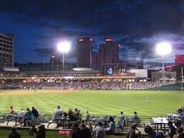 Aces Ballpark Seating Chart Minor League Affiliate Teams Of Arizona Diamondbacks