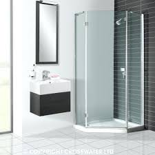 shower cubicles for small bathrooms. Small Shower Enclosure Remarkable Corner Entry Showers Enclosures Big  Bathroom Shop . Cubicles For Bathrooms O