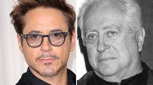 Robert Downey Jr.: Vater Robert Downey ...