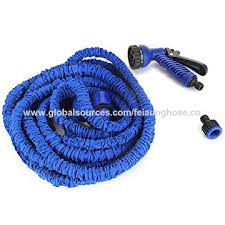 expandable garden hoses. China 50ft Expandable Garden Hose Water Solid Brass Ends 8 Position Spray Nozzle 3/ Hoses