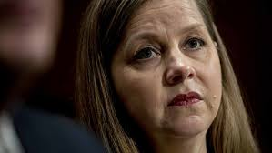 President Trump to nominate Michelle Bowman for a full term on Fed board