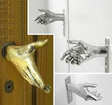 door knobs. Handshake Doorknobs Door Knobs