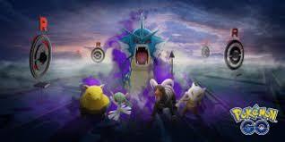 Lapras Evolution Chart Pokemon Go Shadow Pokemon List Every Shadow Monster