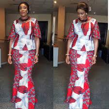 African Dresses 2018 Designs African Attire Designs For Ladies 2018 Rldm
