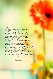 Love Birthday Quotes Delectable 48 Cute And Romantic Birthday Wishes With Images TheFreshQuotes