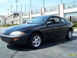 1997 Chevrolet Cavalier Coupe in Black - 166313 | NYSportsCars.com ...