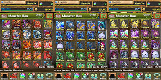 How Puzzle Dragons Coerces Players To Pay Big Bucks