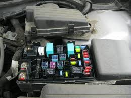 honda low beams out high beams work motor vehicle maintenance 2007 honda accord fuse box cigarette lighter at 2005 Honda Accord Hood Fuse Box