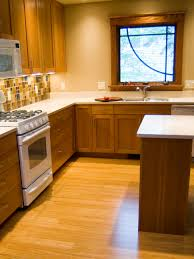 Bamboo Kitchen Flooring Bamboo Flooring Gallery Eco Friendly Flooring